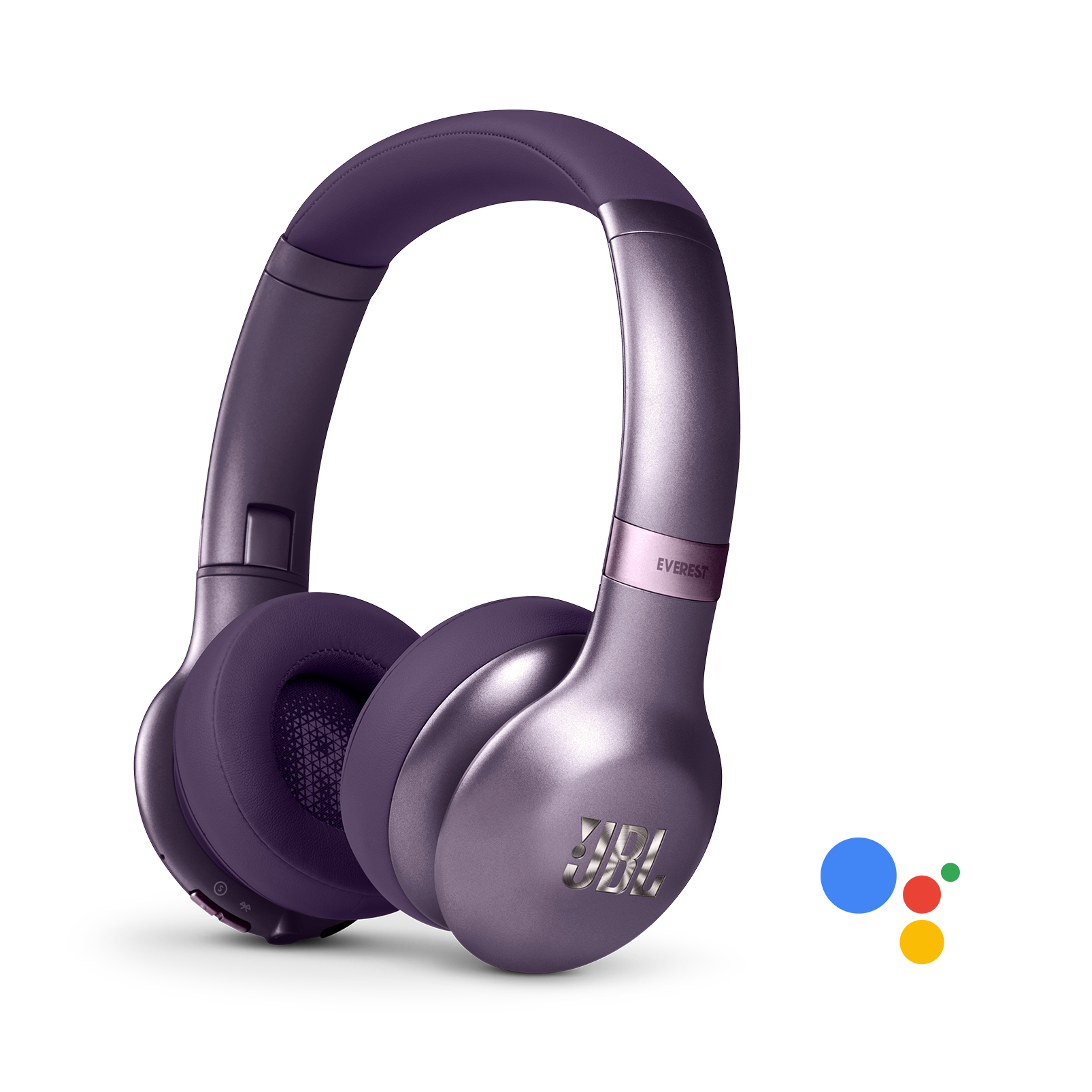 JBL Everest 310 GA - On-ear wireless (Purple)