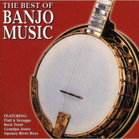 Best of Banjo Music / Various (Best Banjo Strings For Bluegrass)