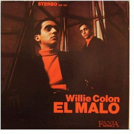 El Malo (Vinyl) - El Halloween Es Malo
