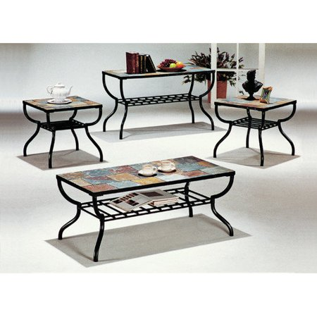 Wildon Home Sashay 2 Piece Coffee Table Set
