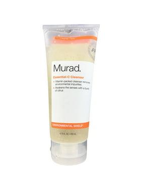 Murad Environmental Shield Essential-C Cleanser, 6.75 fl oz