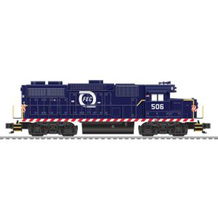 O LionChief+ GP38 Diesel FEC #506 w/Bluetooth -  Lionel