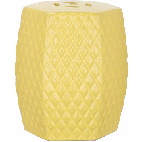 Safavieh Kids Diamond Garden Stool