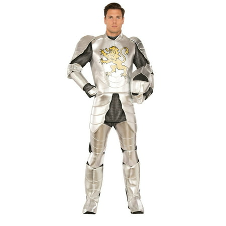 Men's Knights Tale Plus Size Halloween - Men Plus Size Costumes