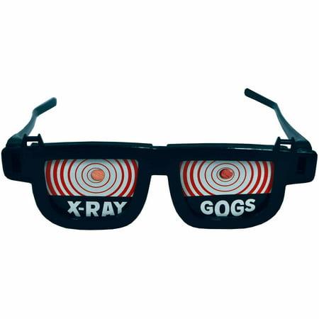 X-Ray Specs Adult Halloween Accessory - Halloween Para Bb