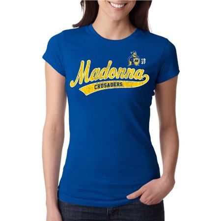 J2 Sport Madonna Crusaders NCAA Juniors Sports Tail