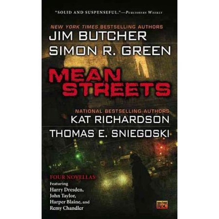 Mean Streets by