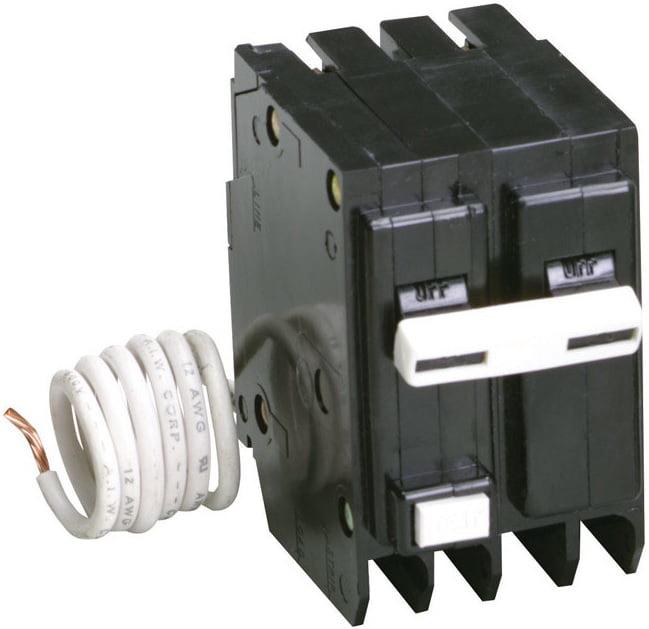 Eaton Cutler-Hammer GFTCB250 Ground Fault Circuit Breaker...