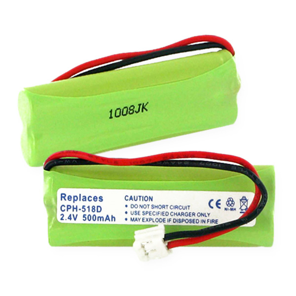 Cordless Phone Battery for VTECH LS6125-3