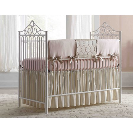 Baby 39 S Dream Furniture Inc Angelica 2 In 1 Convertible Crib