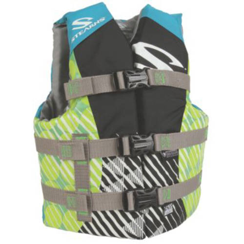 Stearns Youth Deluxe Polyester Life Jacket