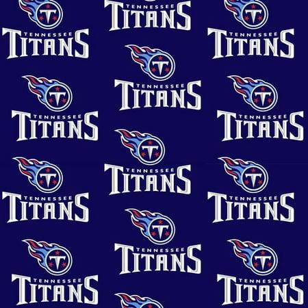 Tennessee Titans Vinyl Auto Stripes