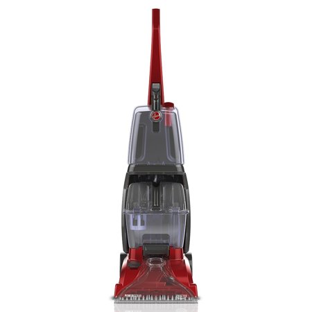 Hoover Power Scrub Carpet Cleaner Fh50135