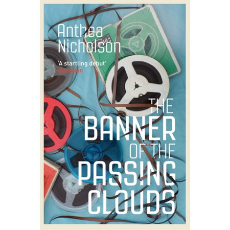 The Banner of the Passing Clouds - eBook