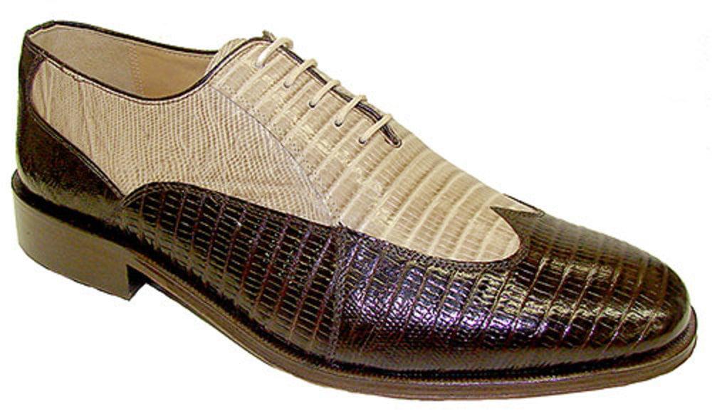 Giorgio Brutini Men Wingtip Bal Oxfords by Harbor Footwear