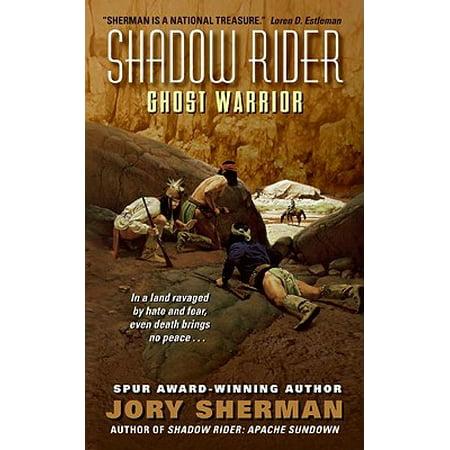 Shadow Rider: Ghost Warrior - eBook (Ghost Rider 1 Watch Online)