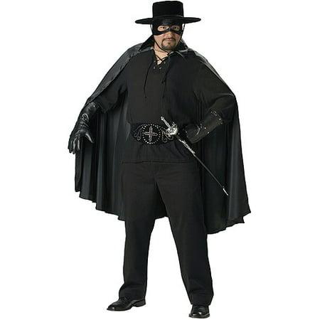 Bandido Adult Halloween Costume - Bandido Halloween Costume
