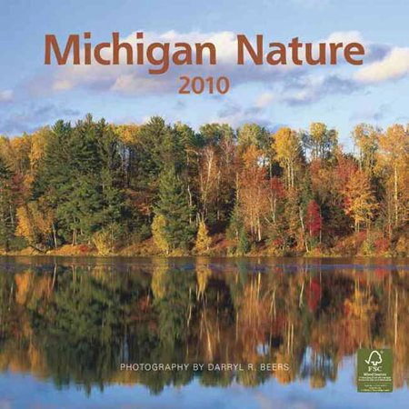 Michigan Nature Square 2010 Calendar