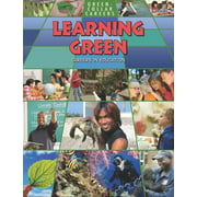 Learning Green : Careers in Education
