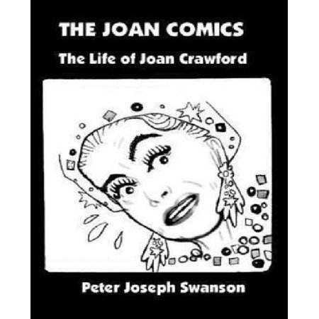 The Joan Comics  The Life Of Joan Crawford