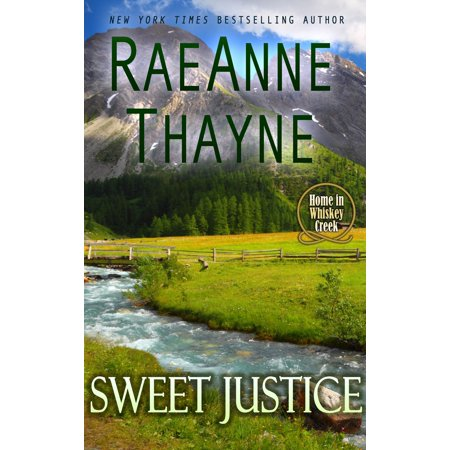 Sweet Justice - eBook (Whiskey Sweet Vermouth)