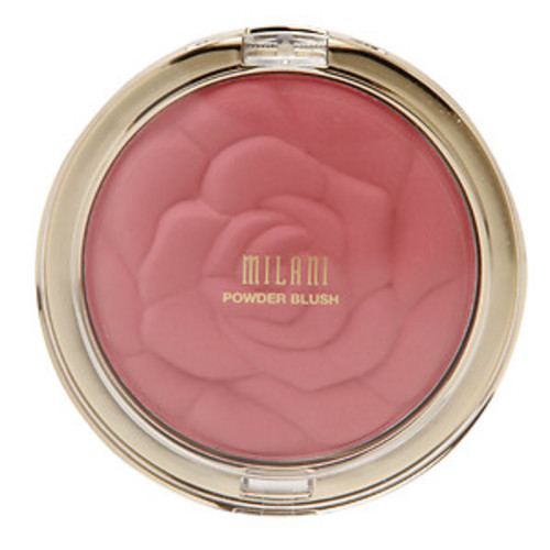 Milani Powder Blush, Tea Rose