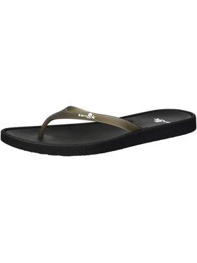 067ab9d9ddc Product Image Sanuk Women s Sidewalker Flip-Flop