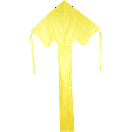Bold Innovations Super Flier Kite, Yellow