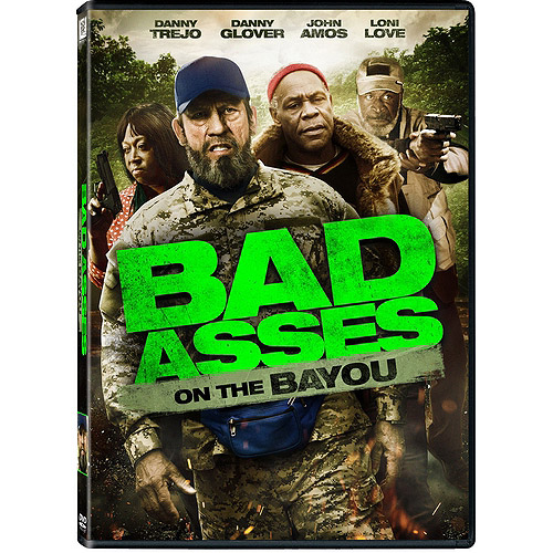 Bad Ass 3: Bad Asses On The Bayou (Widescreen)