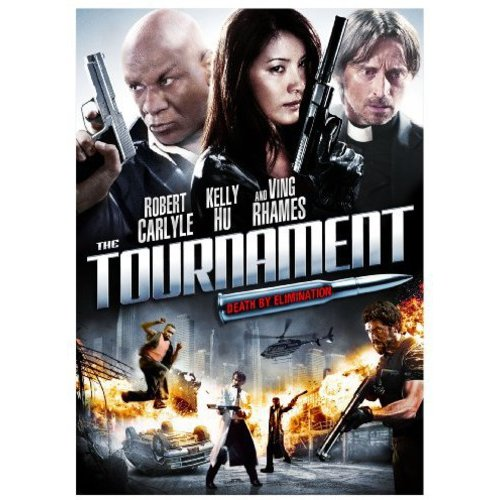 The Tournament (Widescreen)