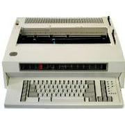 IBM Wheelwriter 15 Typewriter