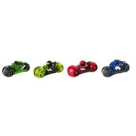 Hot Wheels Moto Track Stars Assortment
