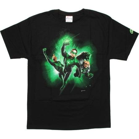 Green Lantern Movie Hector Hammond (Green Lantern Movie Trio T)