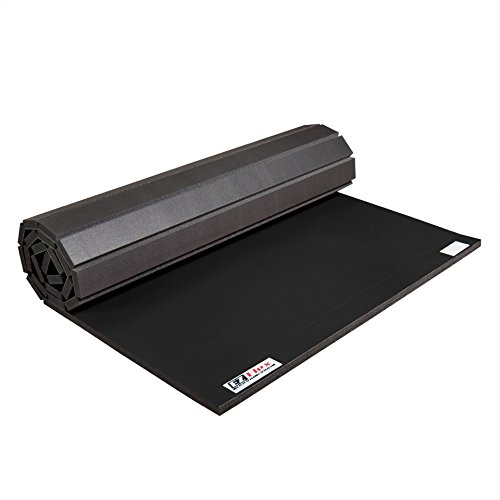 incstores roll out wrestling and tumbling mats 5u0027 x 10u0027 x