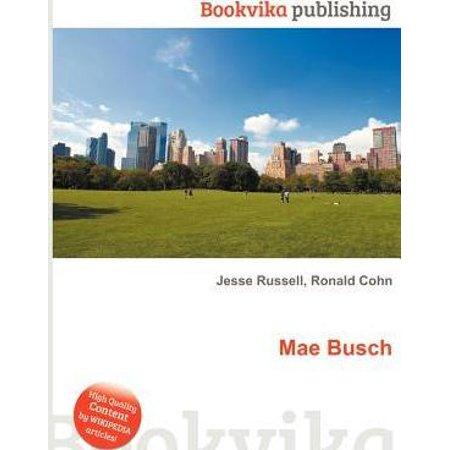 Mae Busch - image 1 of 1