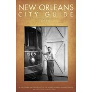 New Orleans City Guide - eBook