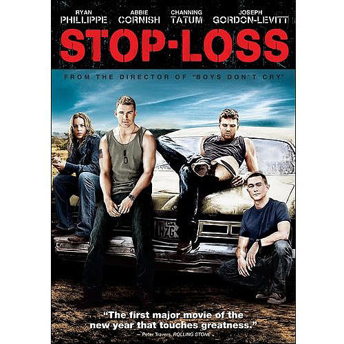Stop-Loss (Widescreen)