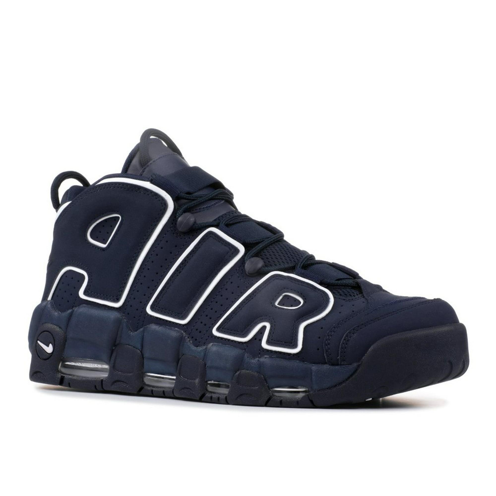 3f8314c5d2 Nike - Men - Air More Uptempo '96 'Obsidian' - 921948-400 - Size 7.5 |  Walmart Canada
