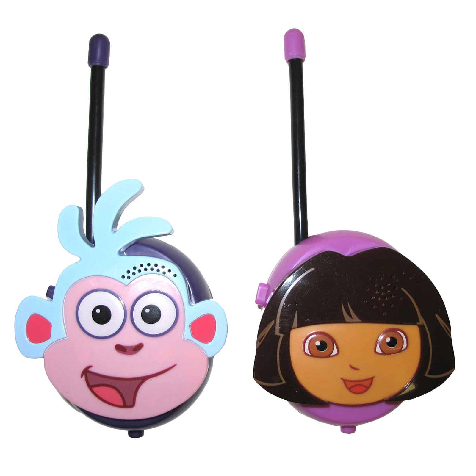 Dora & Boots Walkie Talkies