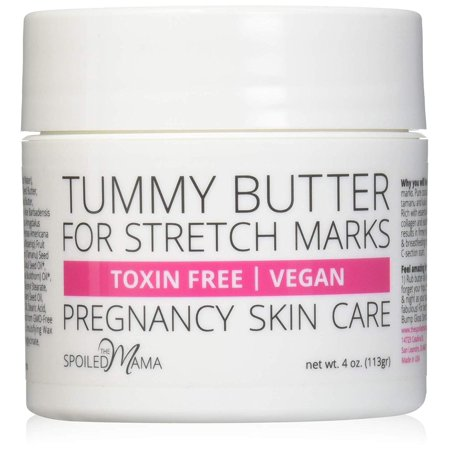 Tummy Butter for Stretch Marks ~ Safe for Pregnancy - 4