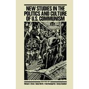 New Studies in the Politics (Hardcover)