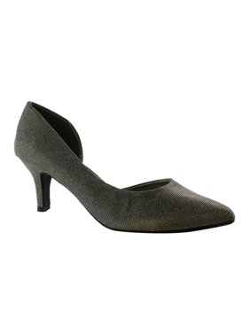 2c8cfe2058 Product Image CL by Chinese Laundry Womens Estelletwilight  ChampagneTwilight Pumps Size 8