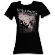 Marilyn Monroe  Starlet Girls Jr Black