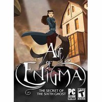 ValuSoft Cosmi Age Of Enigma: The Sixth Ghost (Windows) (Digital Code)