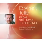 From Stillness to Presence : Discovering Our Identity Beyond the Personal