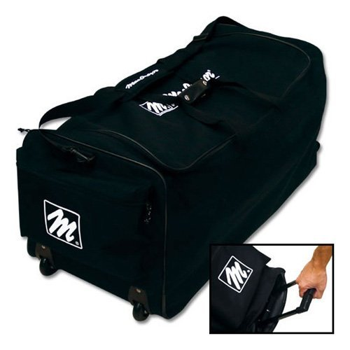 MacGregor MacGregor Team Roller Equipment Bag