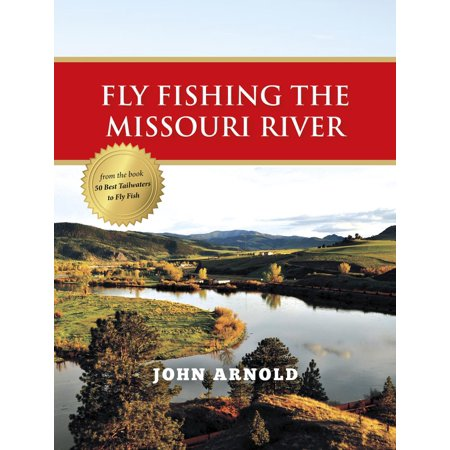 Fly Fishing the Missouri River - eBook