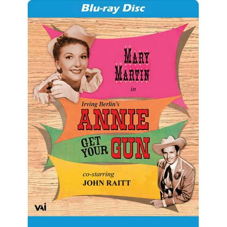 Annie Get Your Gun (Blu-ray)