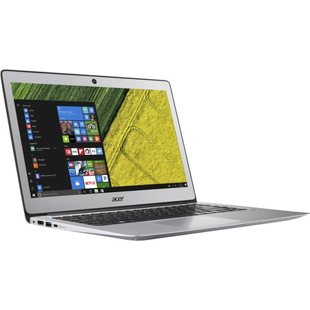 "Image of Acer 14"" Intel Core i3 2.3 GHz 4 GB Ram 128 GB SSD Windows 10 Home SF314-51-384Z"