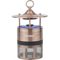 Dynatrap LED Atrakta Series 1/4 Acre Antique Copper Outdoor Trap
